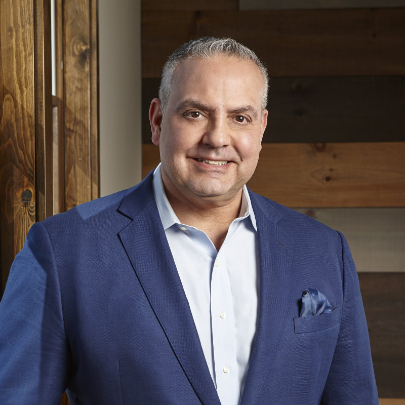 David Casullo - Founder, Partner & CEO Daneli Partners