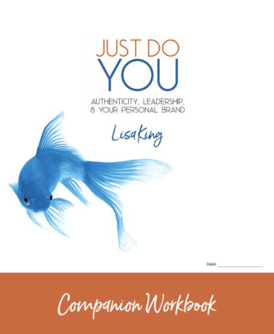 Just Do You: Full Workbook