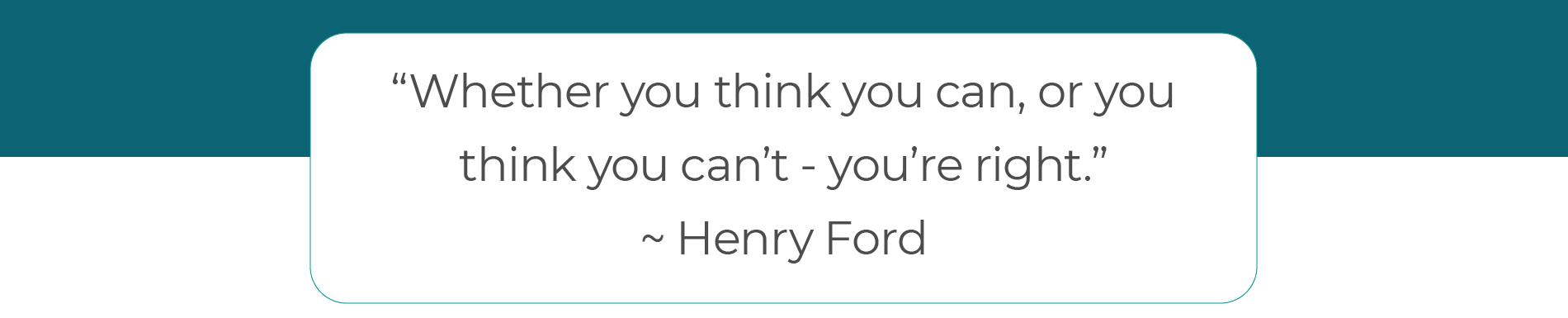 Henry Ford Quote Katie Drake Daneli Partners