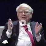 Warren Buffet Life Advice Will Change Your Future