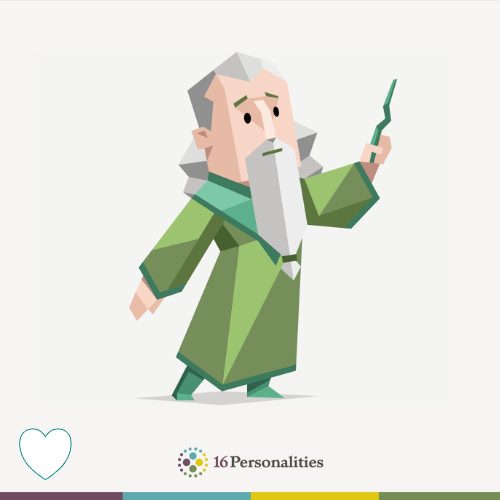 16 Personalities Assessment