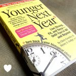 Younger Next Year by Chris Crowley and Henry S. Lodge, M.D.
