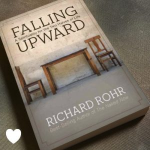 Falling Upward A Spirituality for the Two Halves of Life - Richard Rohr - Personal - Book