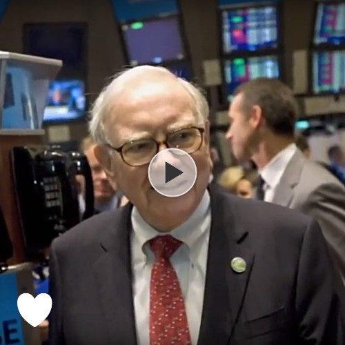 Biography Of Warren Buffet