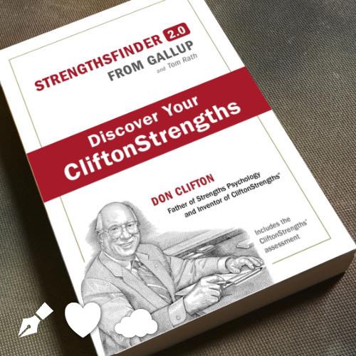 Gallup StrengthsFinder 2.0