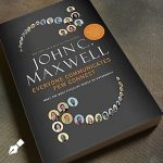 Everyone Communicates Few Connect - John C. Maxwell - Profesional - Book