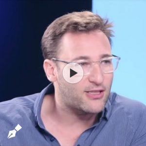 Simon Sinek on Millennials