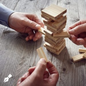 An Epic List of Team Building Games